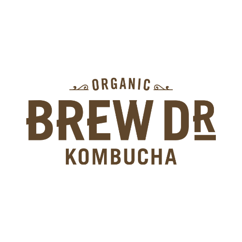 Brew Dr. Kombucha and Outwild Partnership