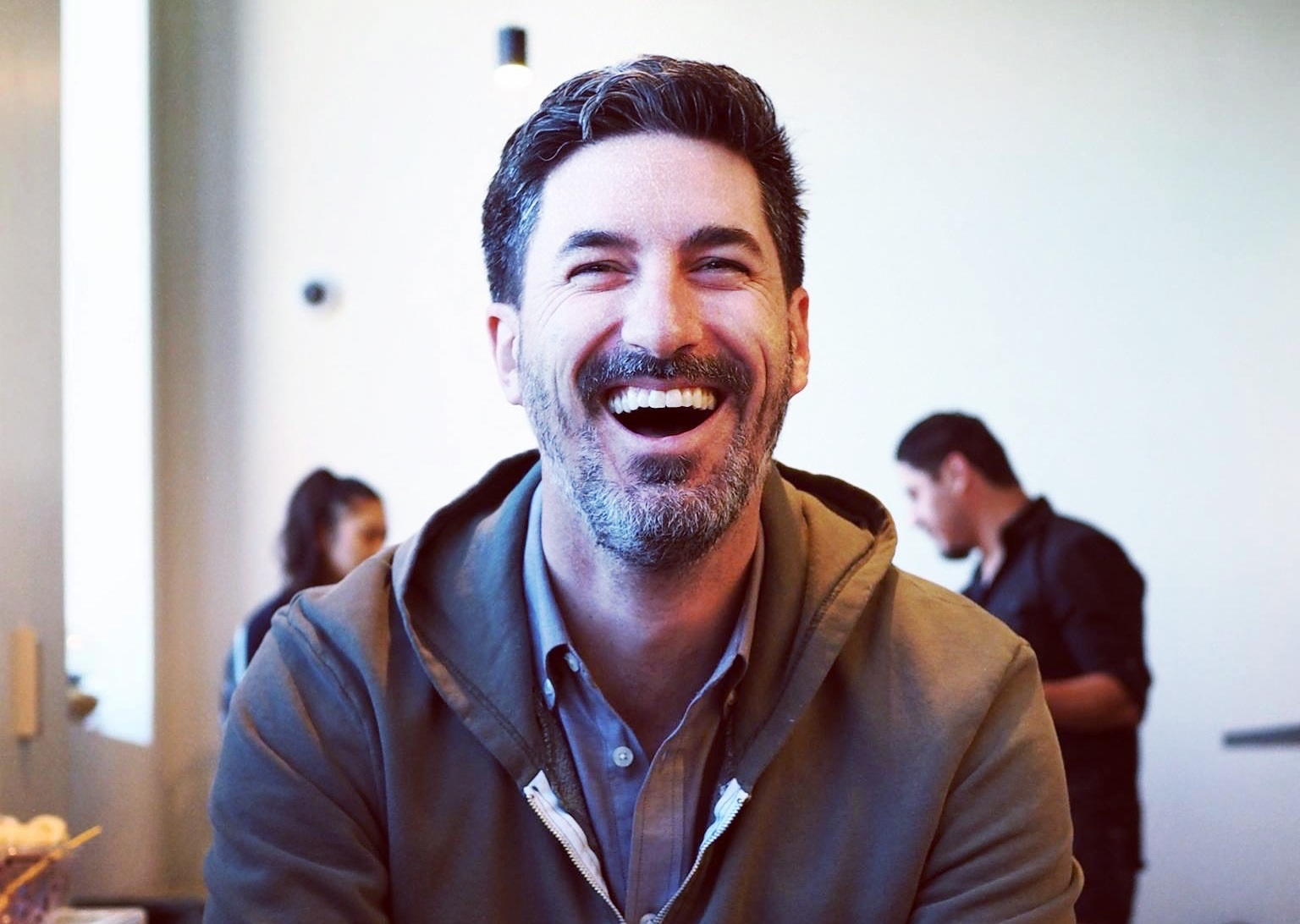Jeremy Jensen - Workshop Faciilitator