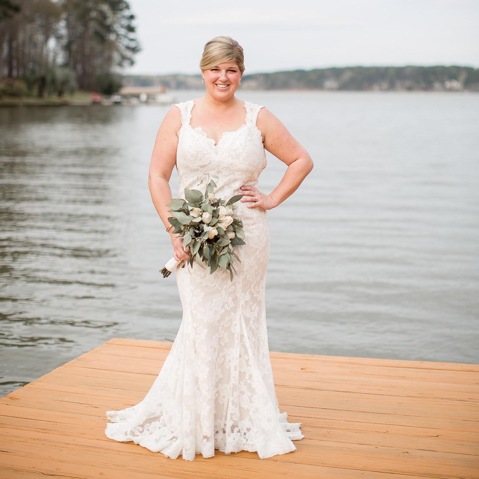 Katelyn Seymour - Atlanta, GA