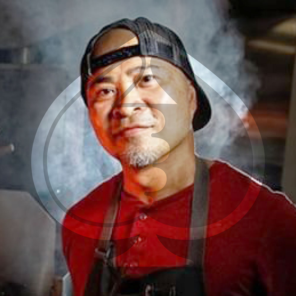 Meet Chef Marlaw Seraspi.  Culinary Extraordinaire & One of Two Competing Chefs for Boodle Fight: Round 4!!!   Born in the Aklan province of the Philippines, Marlaw is no stranger to the flavors and culture Filipinos have to offer. Once he moved state-side, he first planted roots in the San Francisco Bay area and Sac town, gaining his education at the California Culinary Academy in San Francisco.   During his time there, he began work with Michael Mina in both San Jose and SF before moving to San Diego in 2006 to open 'Blanca' in Solana Beach. With the Blanca group, he had the honor of cooking a special dinner at the James Beard house in NYC, and shortly after decided to move back to the bay in 2008 to sharpen his culinary craft. He rejoined the Mina group and did a few short stints with various restaurants, including Commis in Oakland. In 2012, he was offered the opportunity to move back to SD to help create the Hageman Restaurant Group, to which he gladly accepted, and opened 3 restaurants in the process as Executive Chef.  Marlaw spends his quality time these days with his family, staying busy in-between helping friends and colleagues in the industry, as he works currently on a project of his own - a filipino concept that's been a dream of his for quite some time now, hoping to open by early next year.