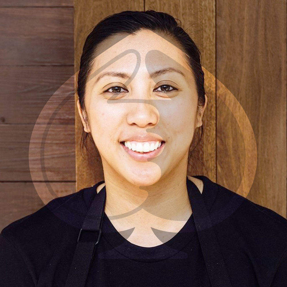Meet Chef Tara Luansing Monsod.  Executive Chef of Tender Greens Downtown & One of Two Competing Chefs for Boodle Fight: Round 4!!!   Born in Hollywood, CA, raised as a child of the streets of LA, Tara was no stranger to the diverse food culture Los Angeles had to offer. From street food to fine dining, she owes her love of food to her parents and grandparents exposing her not only to local cuisine, but especially in surrounding her with a family of great cooks. She started her collegiate education through Cal State Northridge, then decided to try at a nursing degree. After graduating, she quickly realized though skilled in the medical field, that her true passion would take her to San Diego in 2008.  After achieving a Culinary Arts degree at the Art Institute of San Diego in 2011, she continued her already thriving work at Tender Greens, opening several locations & simultaneously working in premier restaurants like Herringbone, Burlap, Mozza, and Juniper & Ivy ... and now holds stake as Executive Chef for Tender Greens in Downtown, San Diego.   Tara has always been proud to be Filipina and has always had a special place in her heart for filipino cuisine and how much family is connected to it. Being a part of representing her Filipino roots through events like ULAM, and other FIL- AM events of the like, she is excited for the future for our community and what we have to share with the people in our lovely city.