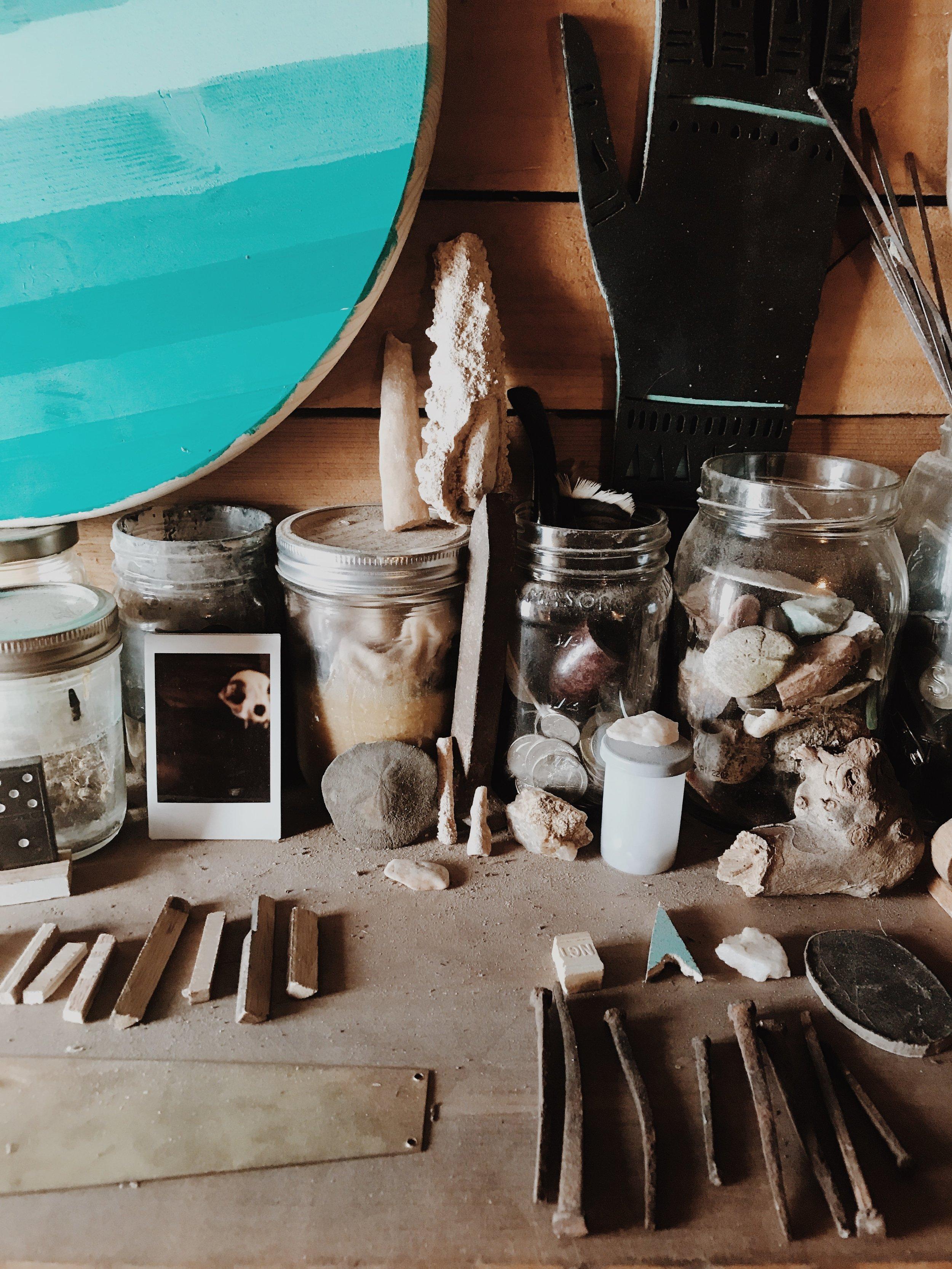Greeley Studio Still Life.JPG