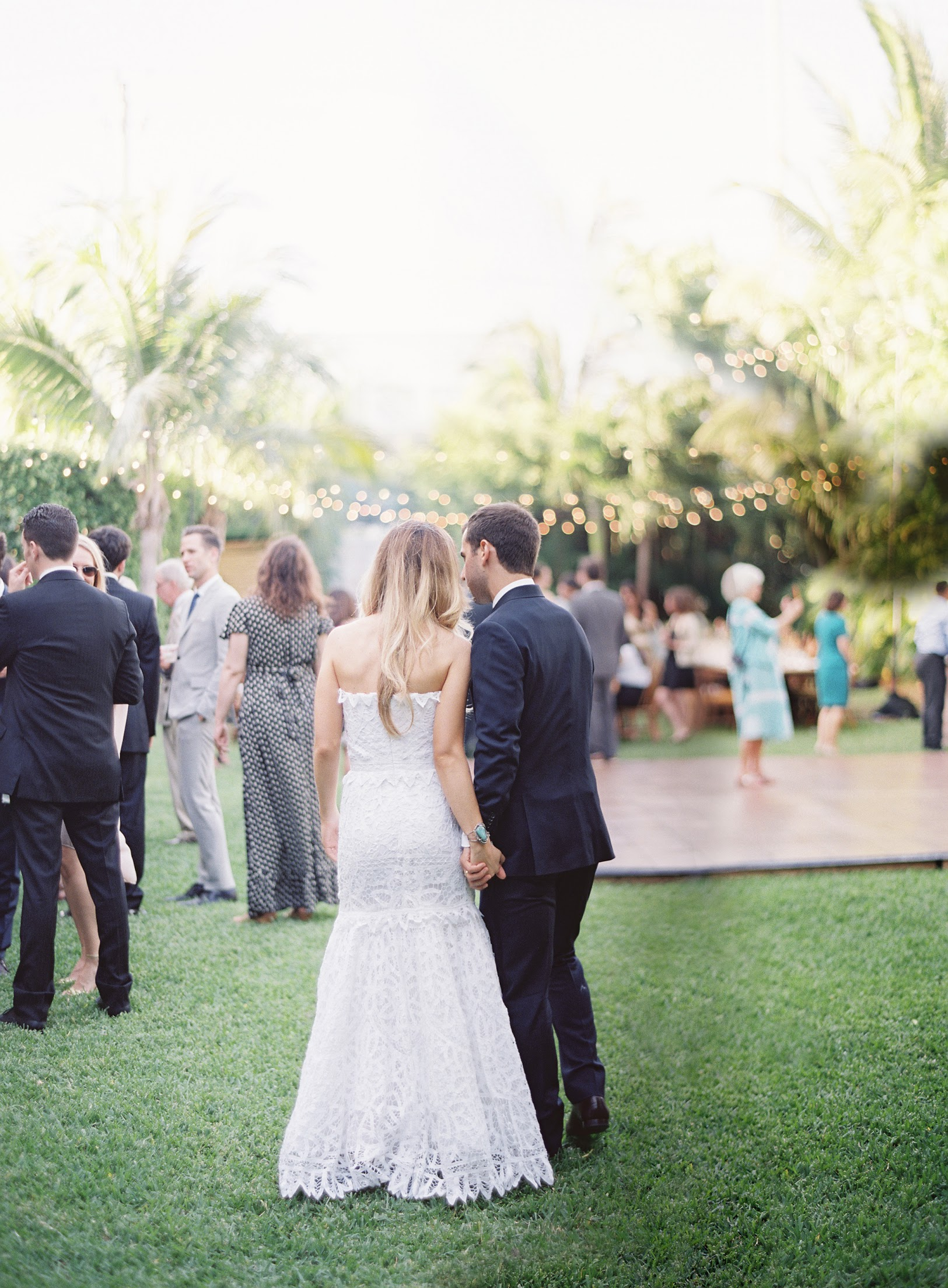 See more of this amazing wedding  here on Style Me Pretty!
