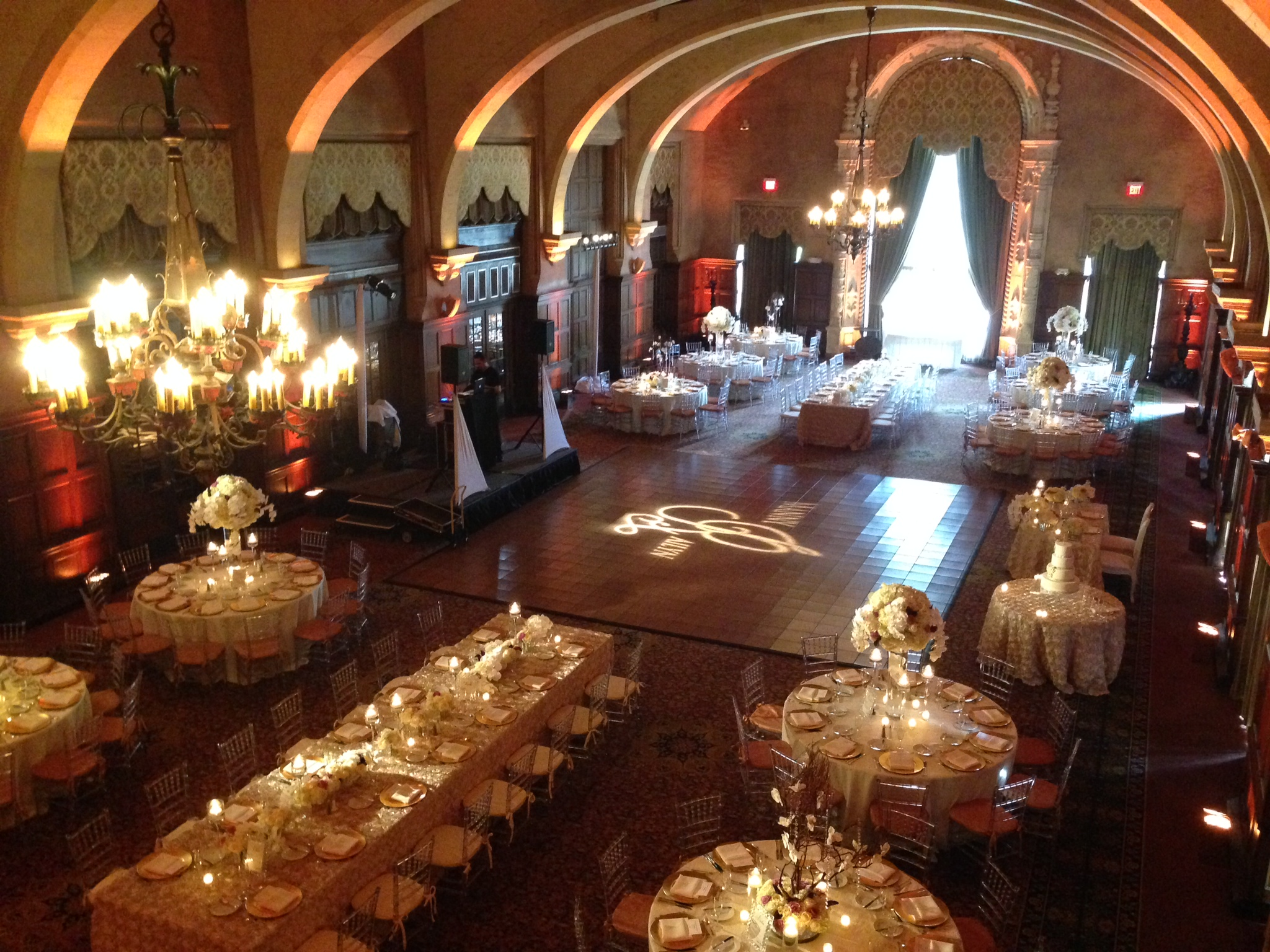 Miami Biltmore Wedding