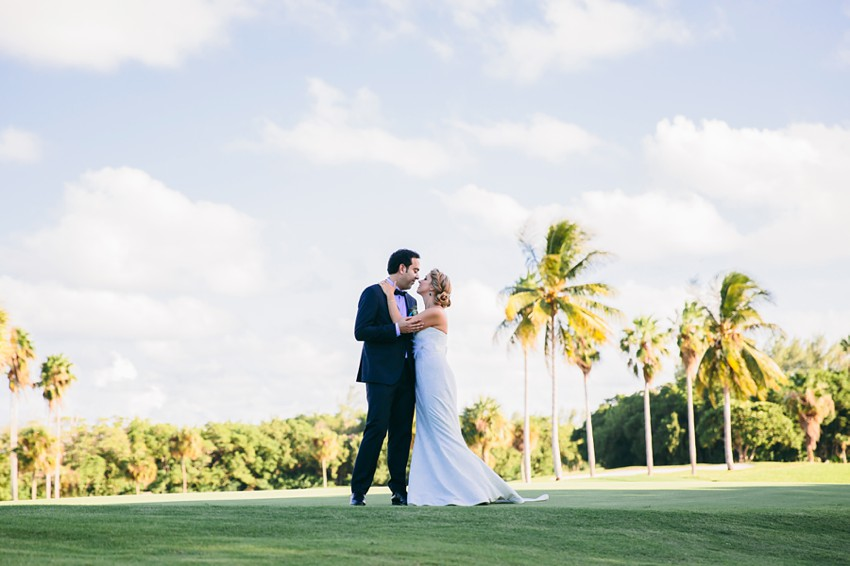 See more of this wedding  here!