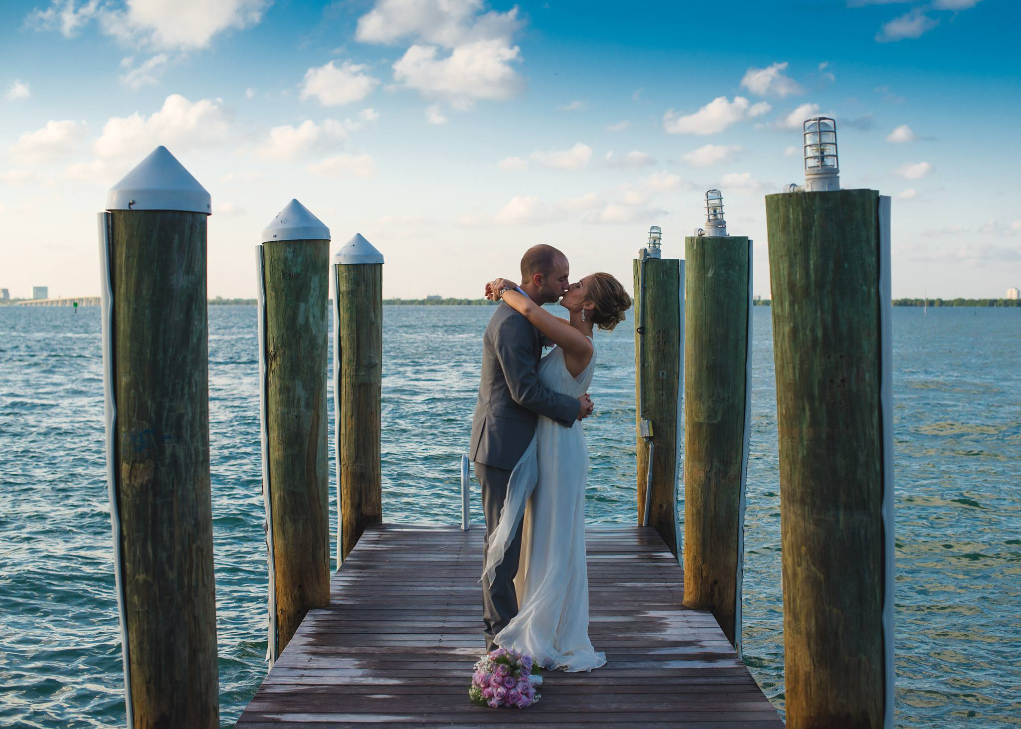 See more of the wedding  here !