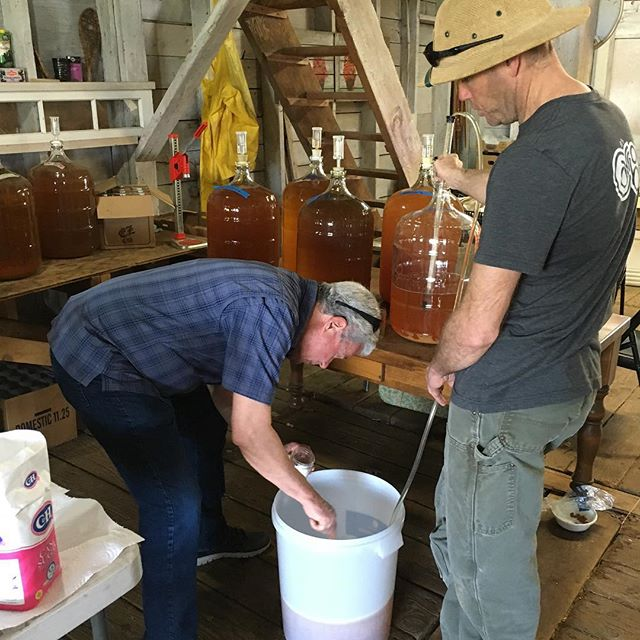 LEARN TO MAKE YOUR OWN HARD CIDER - JOIN CIDER CLUB TODAY!