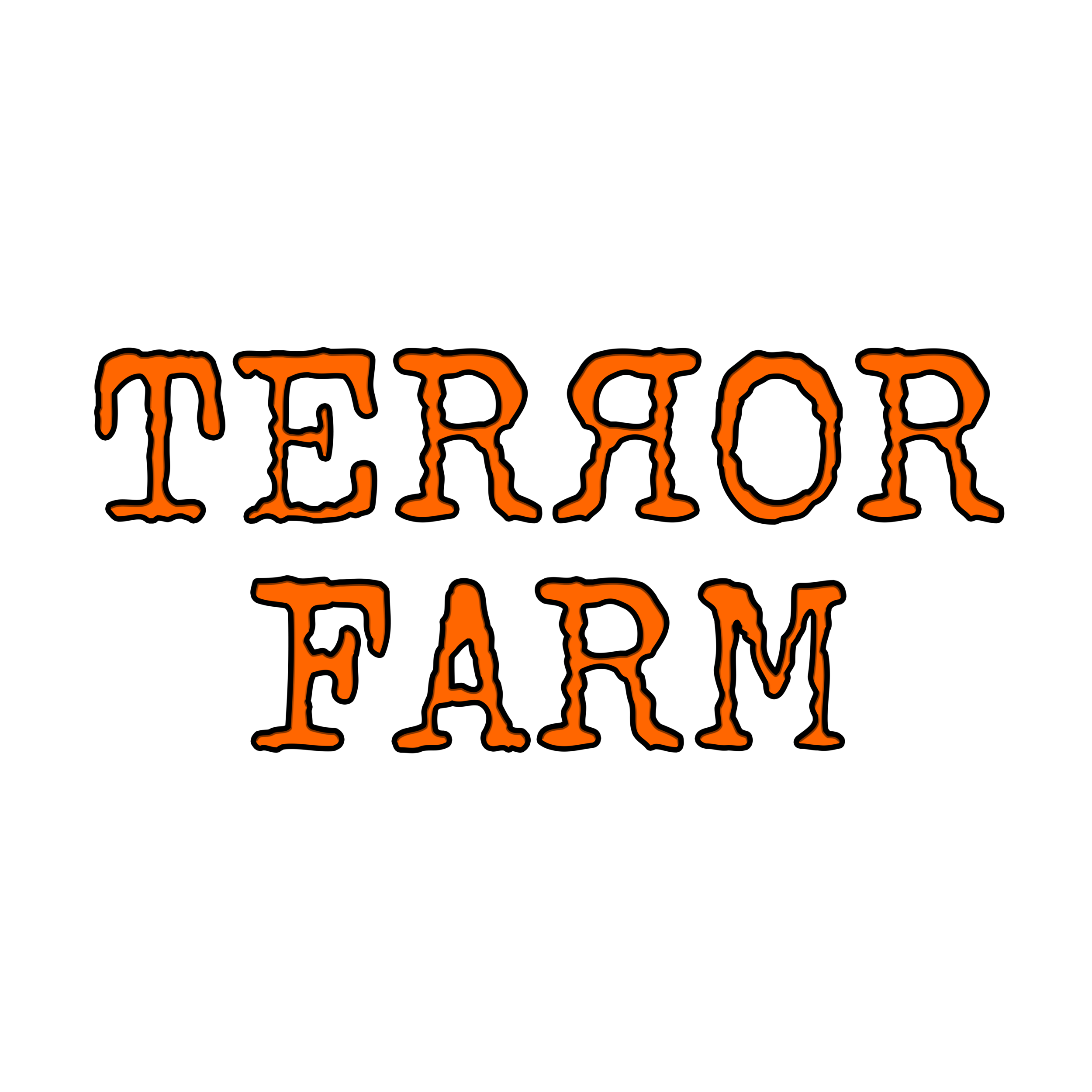 Terror Farm Website Main Page.png
