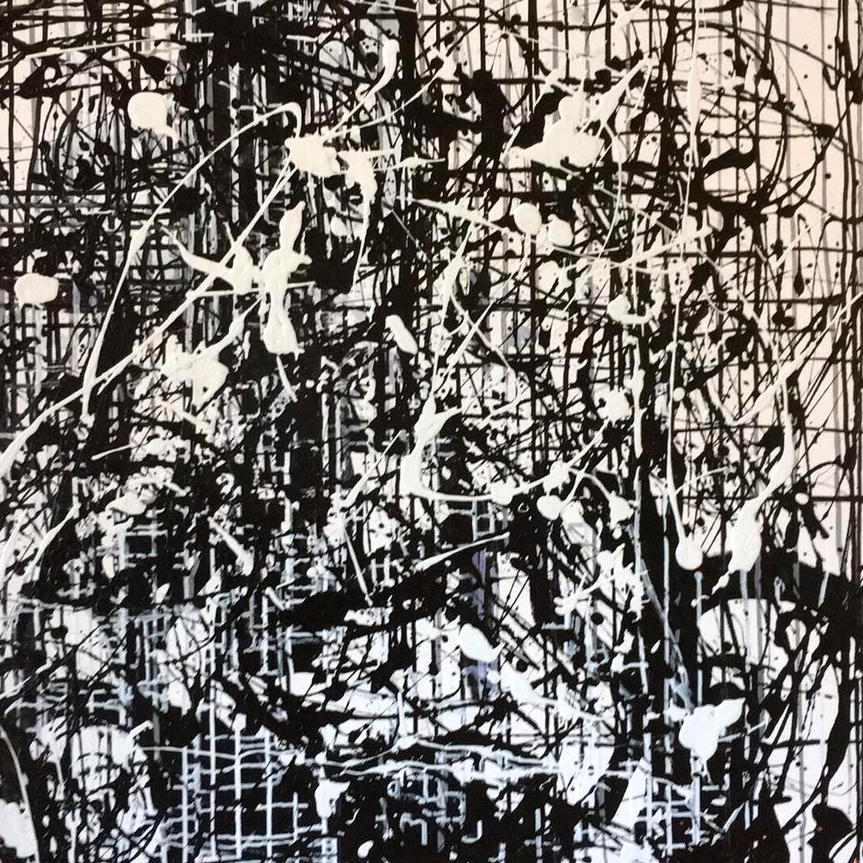 Carolyn Riegelman Original Artwork - 8