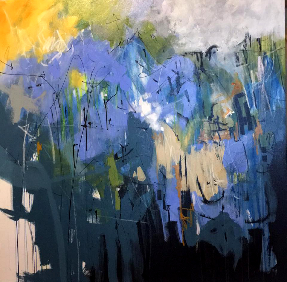 Carolyn Riegelman Original Artwork - 13