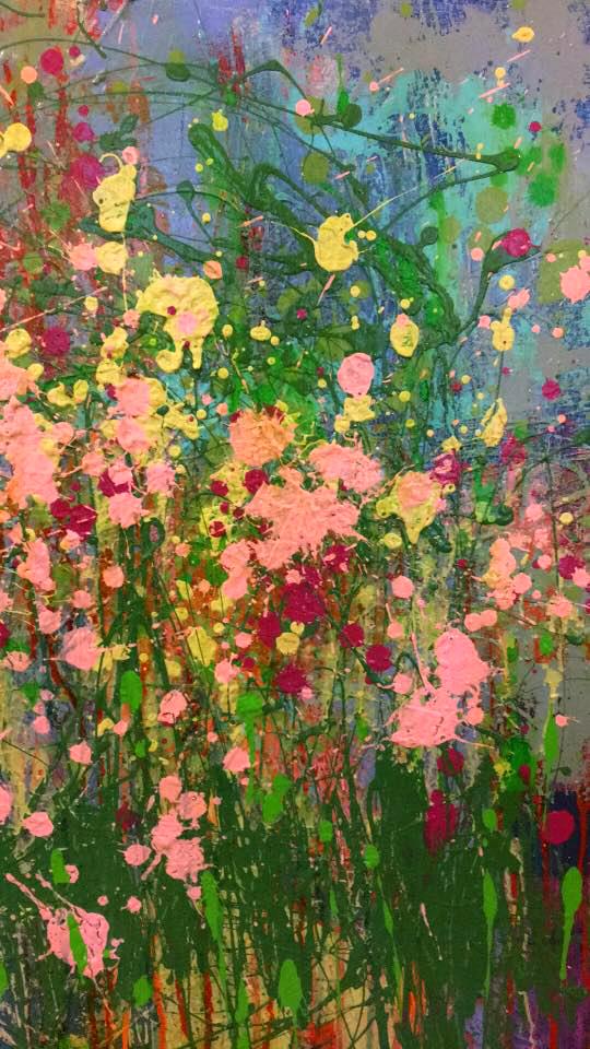 Carolyn Riegelman Original Artwork - 15
