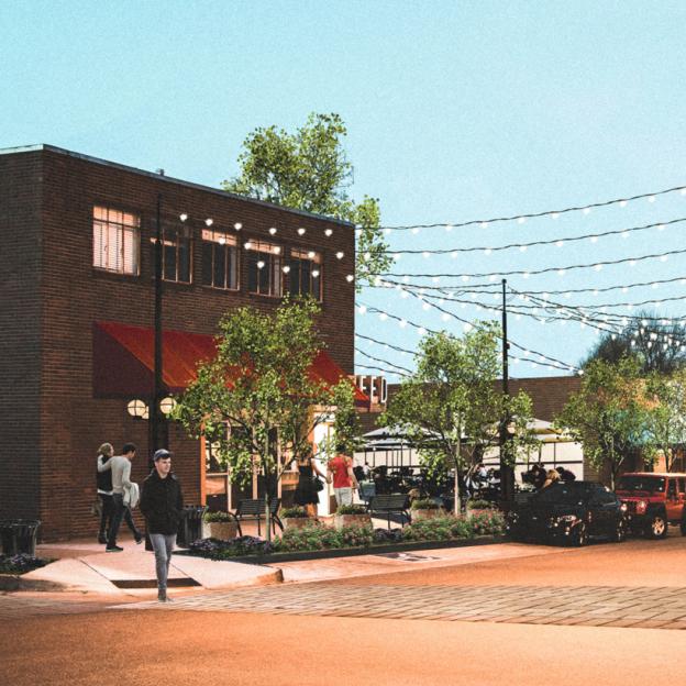 Edgewater colorado city street investors