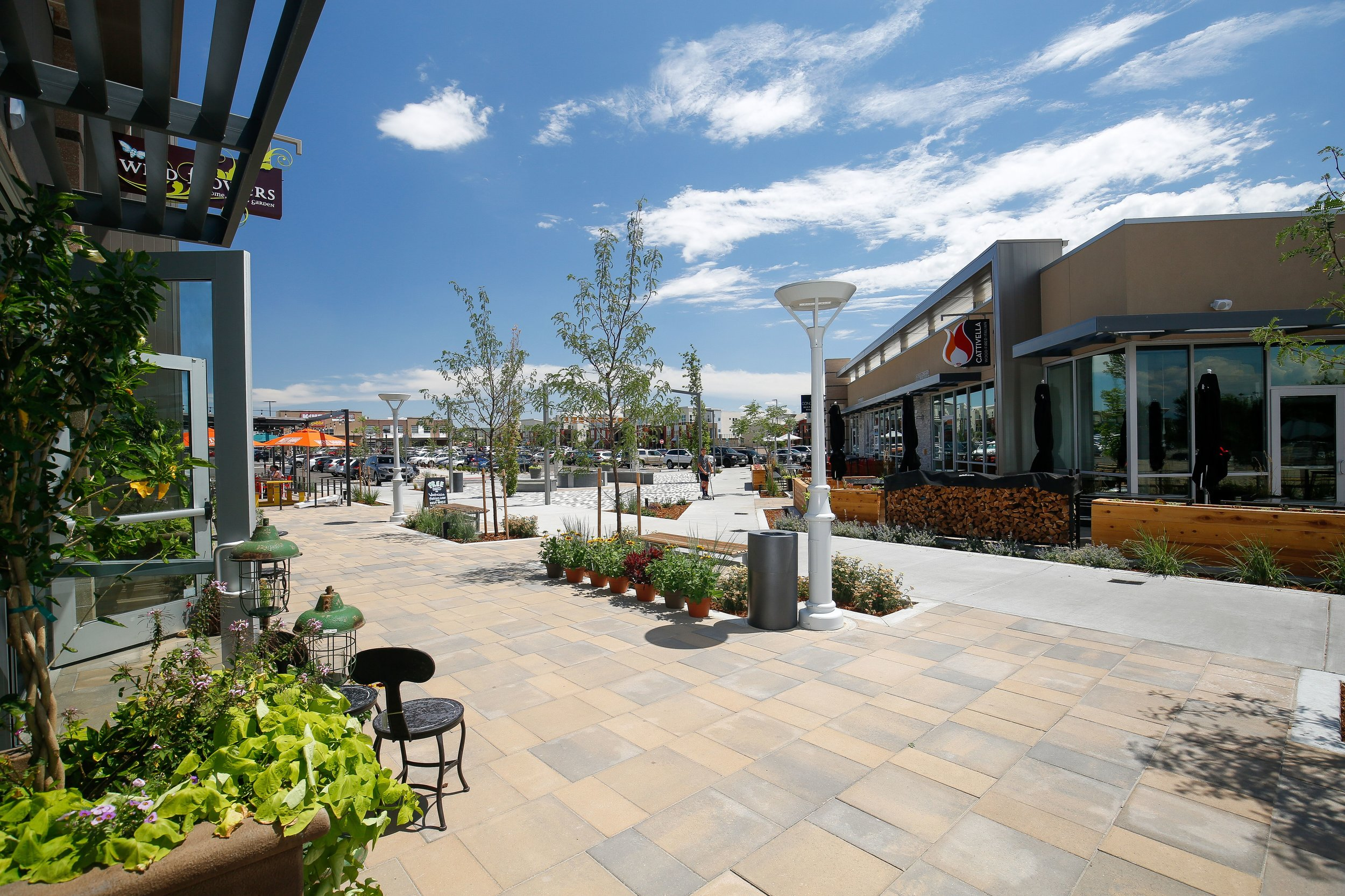 eastbridge at stapleton Colorado city street investors