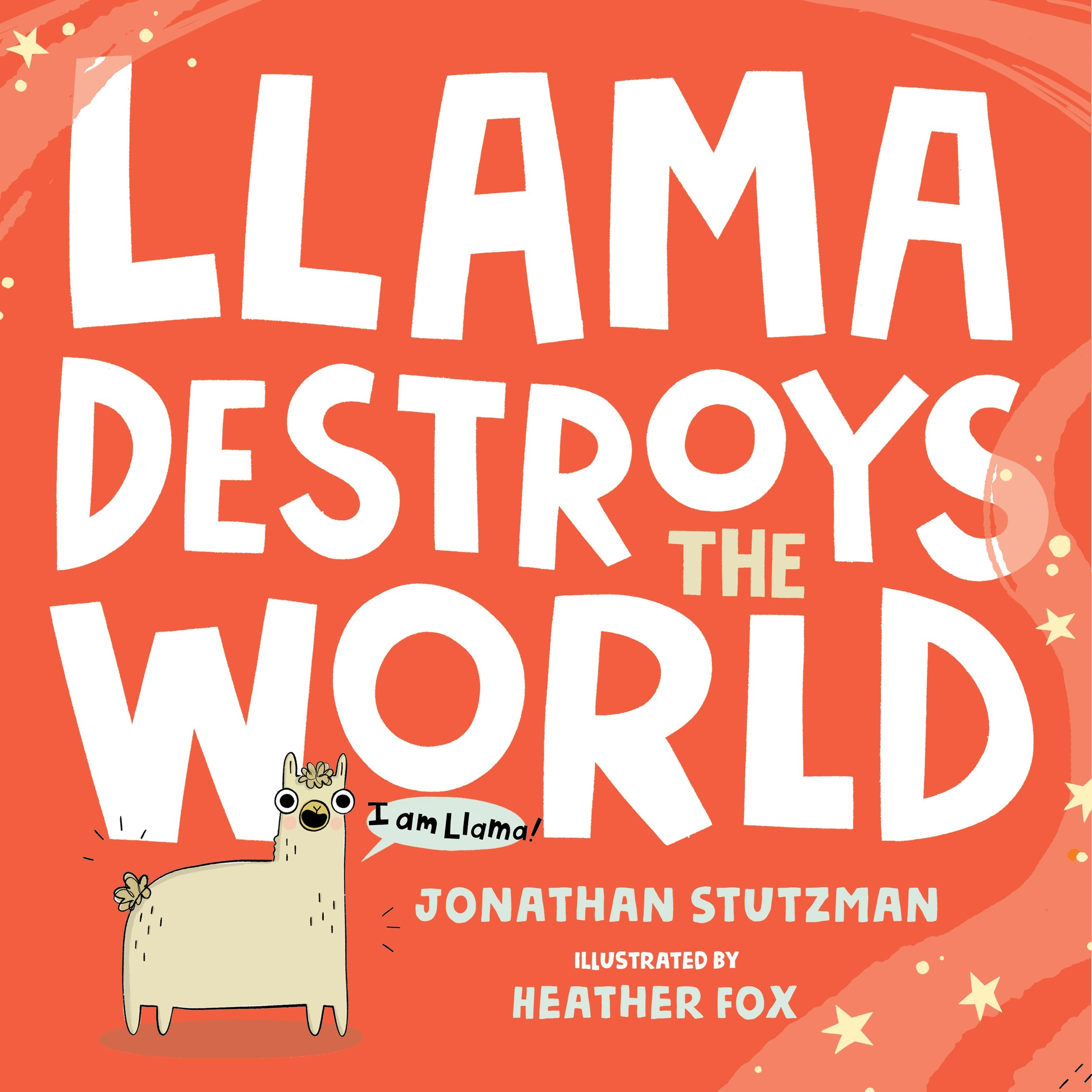 LLAMA DESTROYS THE WORLD_cover image.jpg