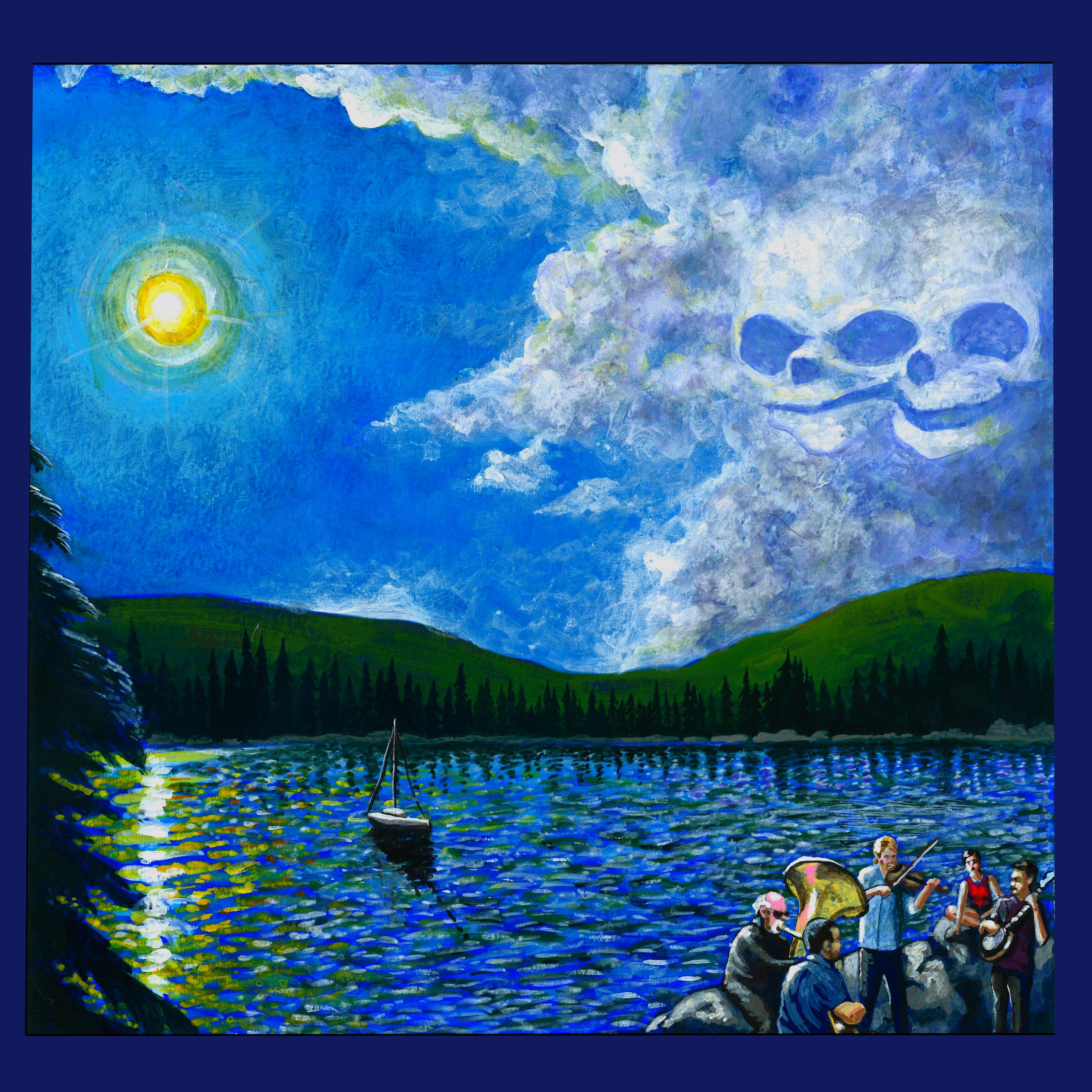 Clouds Fall Over Maine Album Cover.jpg