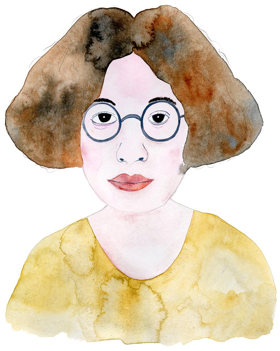 Simone Weil by Marenthe.jpg