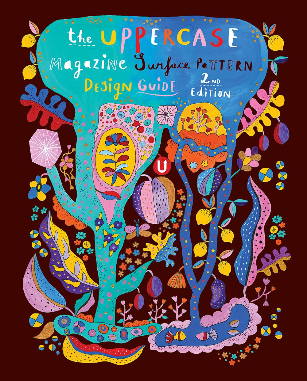 Marenthe Uppercase Magazine Cover.jpg