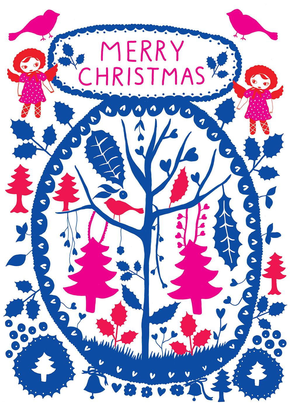 Flow Christmas card by Marenthe.jpg
