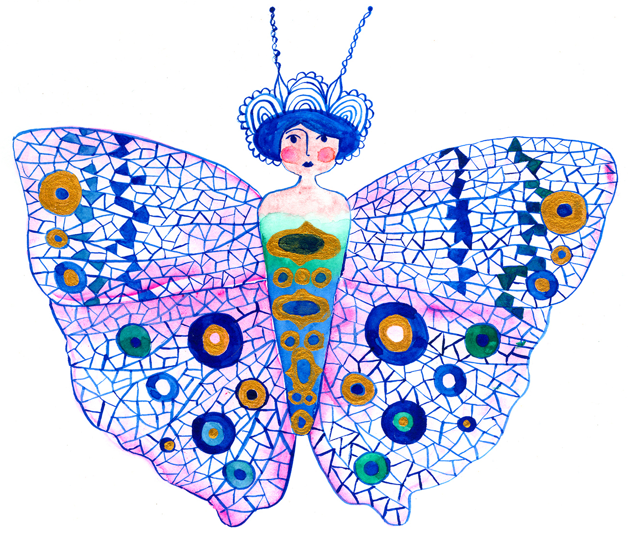 butterfly by Marenthe.jpg