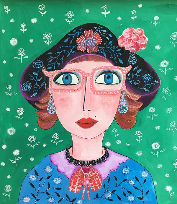 Barbara by Marenthe Otten.jpg