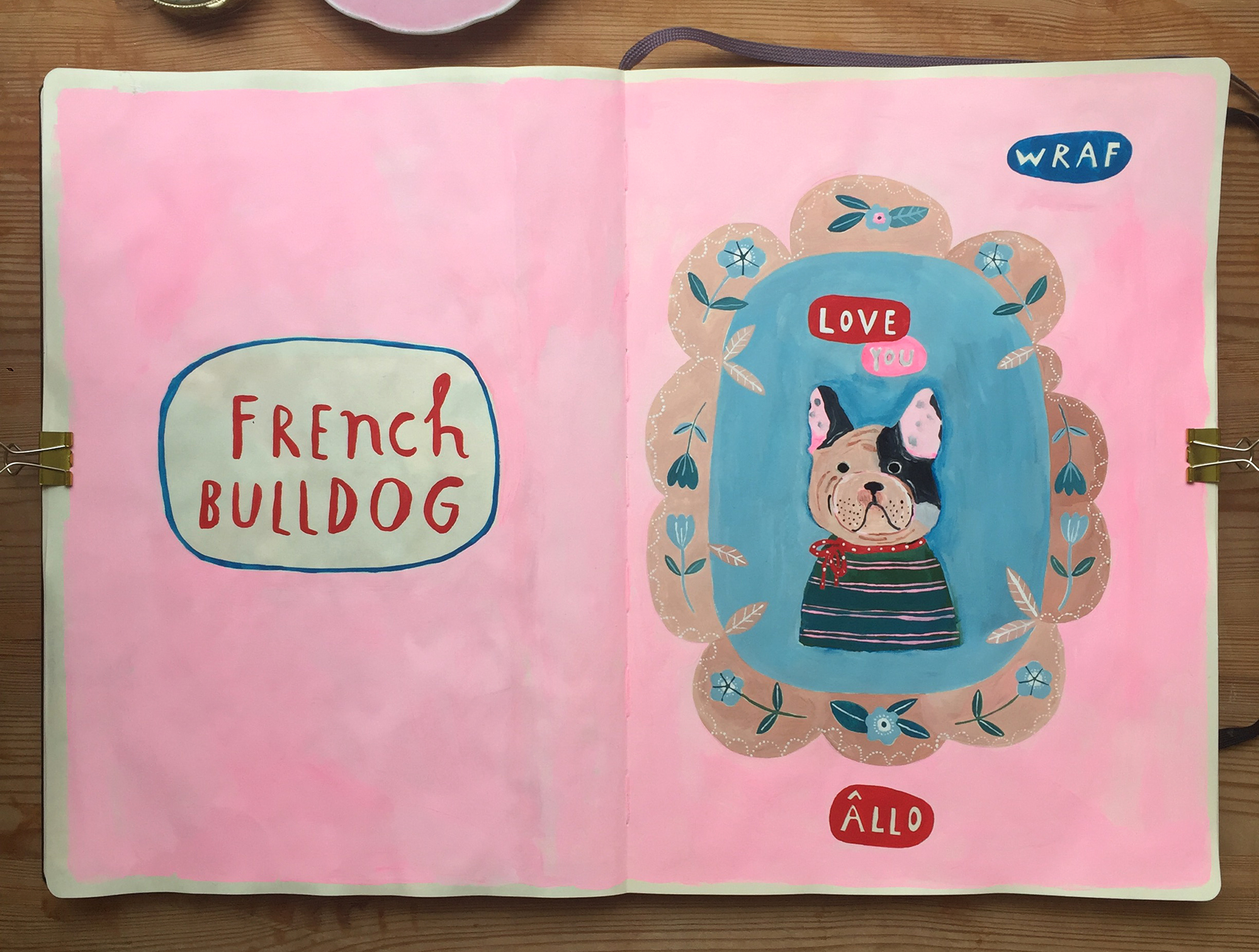 french bulldog illustration by Marenthe.jpg