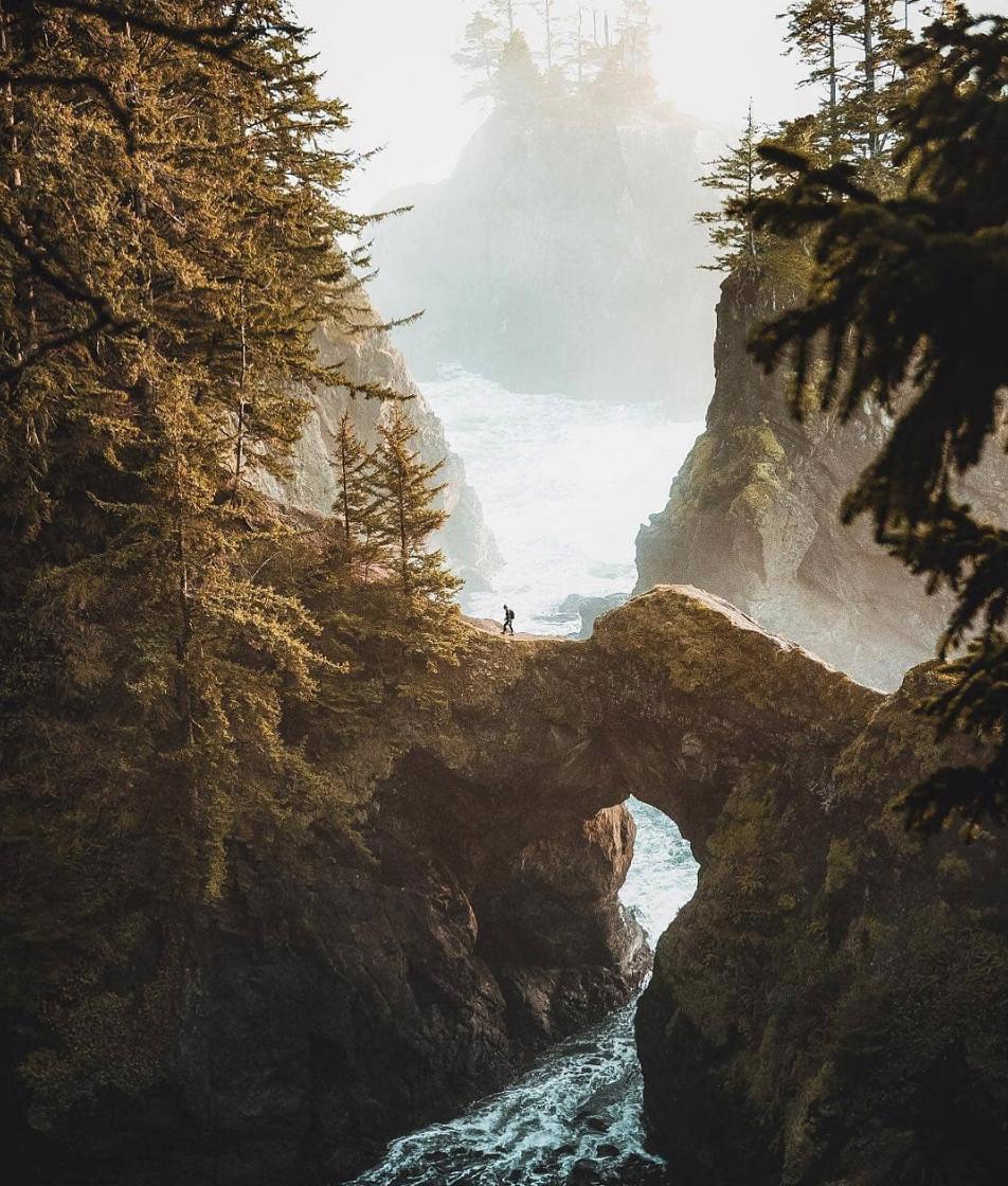@heykelseyj   #Oregonexplored