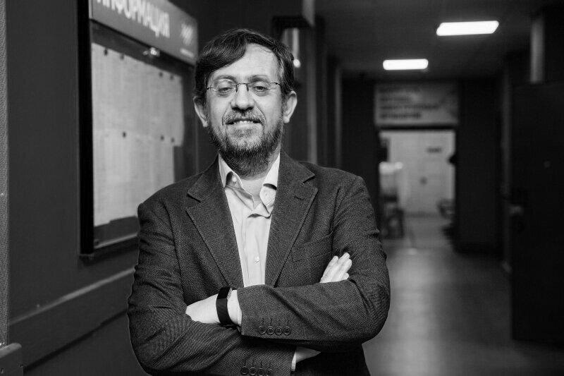 Prof. Fabio Bonsignorio