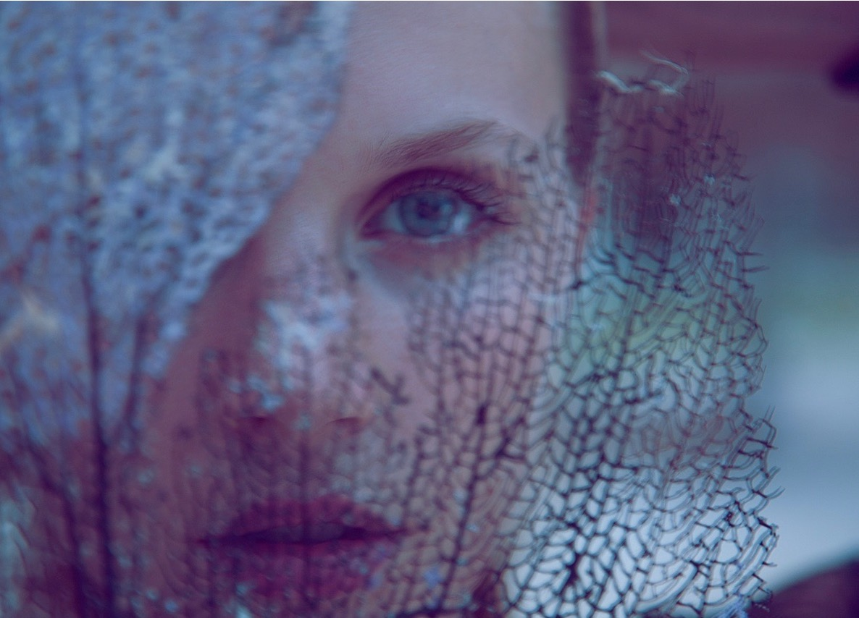 Ocean Eyes Jayne Moore Matthew Guion Blue eyed girl Raffeal Mazzuca inspired beach comber