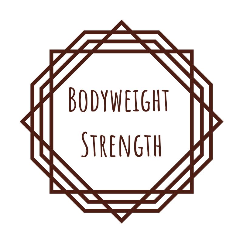 Bodyweight Strength