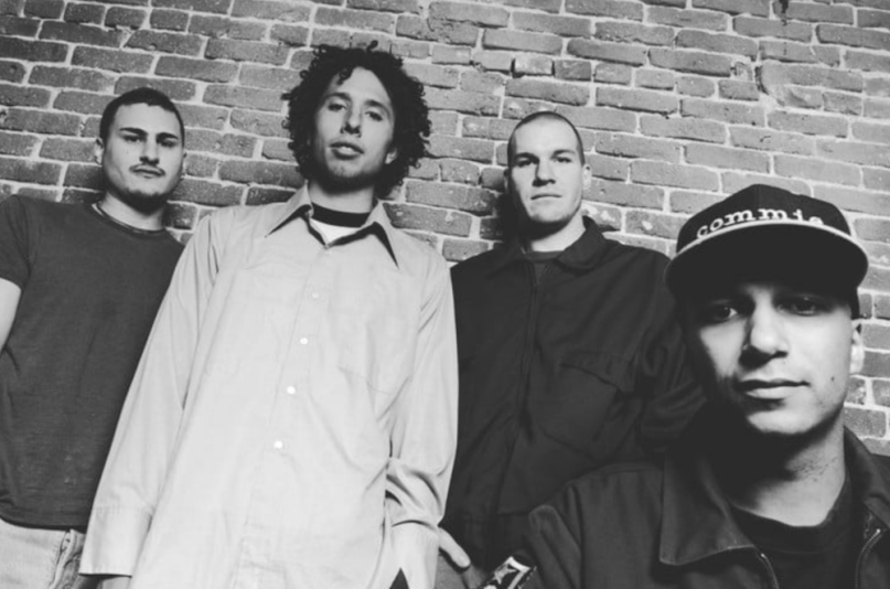 Rage Against the Machine Podcast