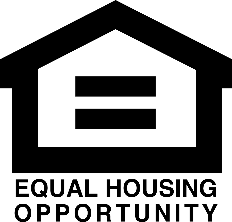 Equal Housing Opportunity, Real Estate