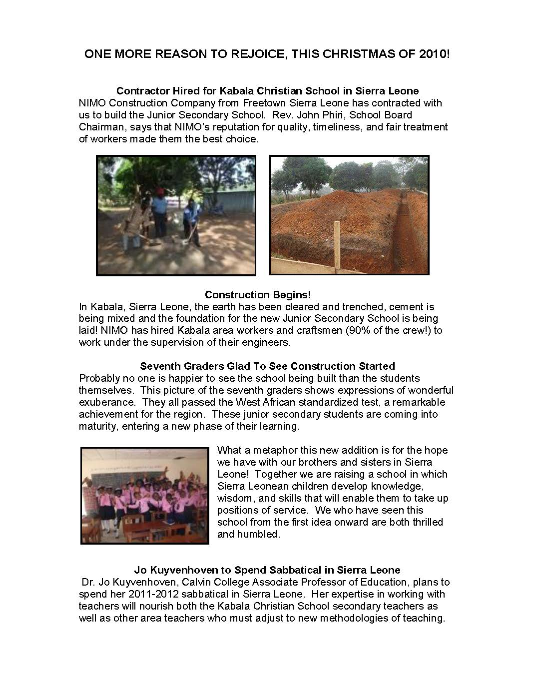 Schools for Sierra Leone Newsletter 12-10_Page_1.jpg