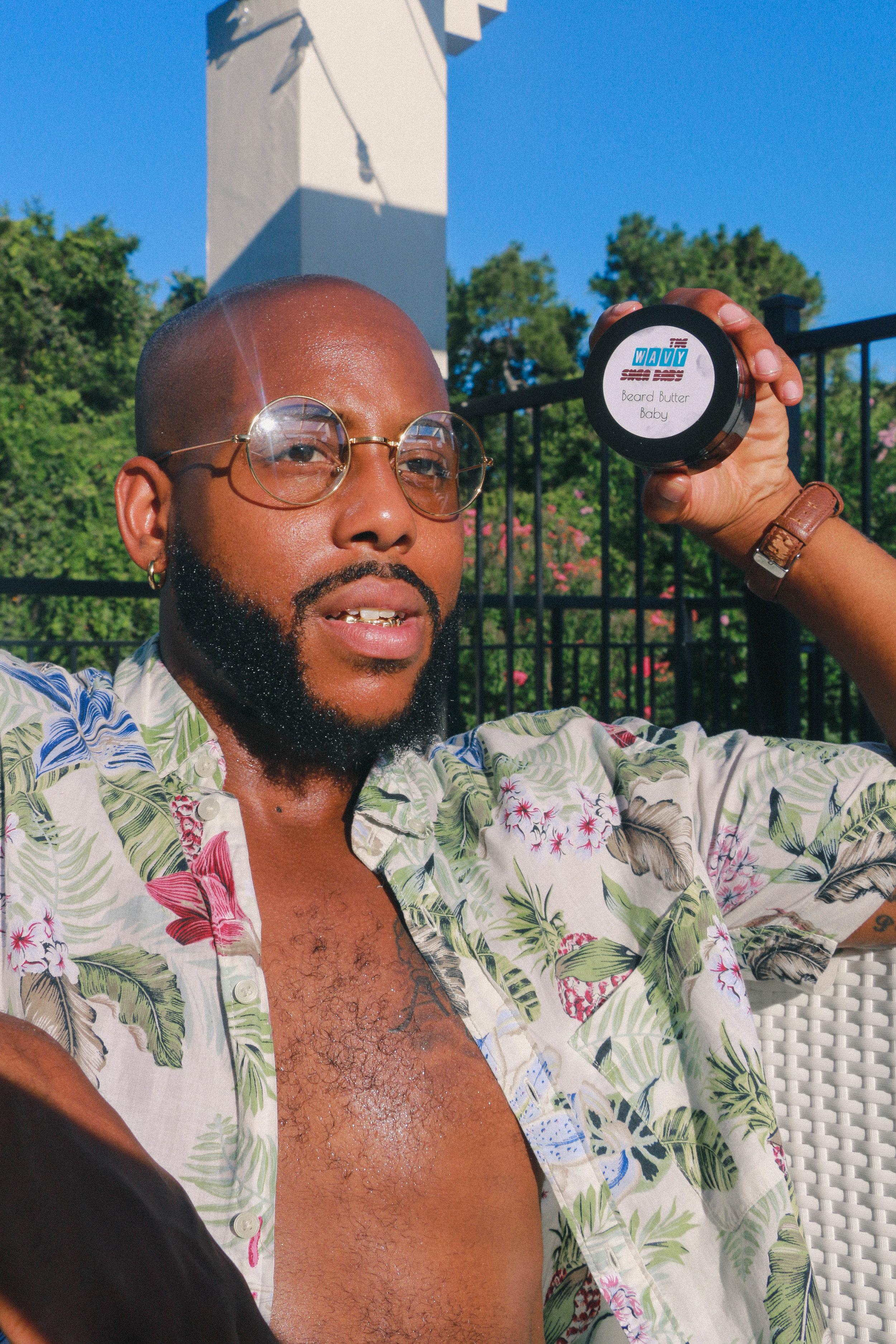 Beard Butter Baby -