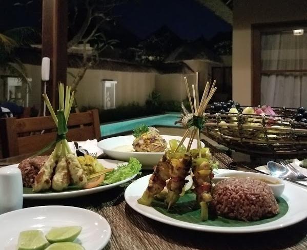 Nyuh Ubud Bali Resort & Spa
