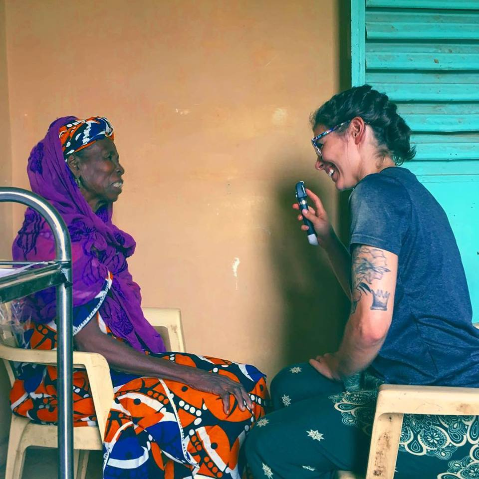 Senegal, 2018 PC:  SVOSH Waterloo