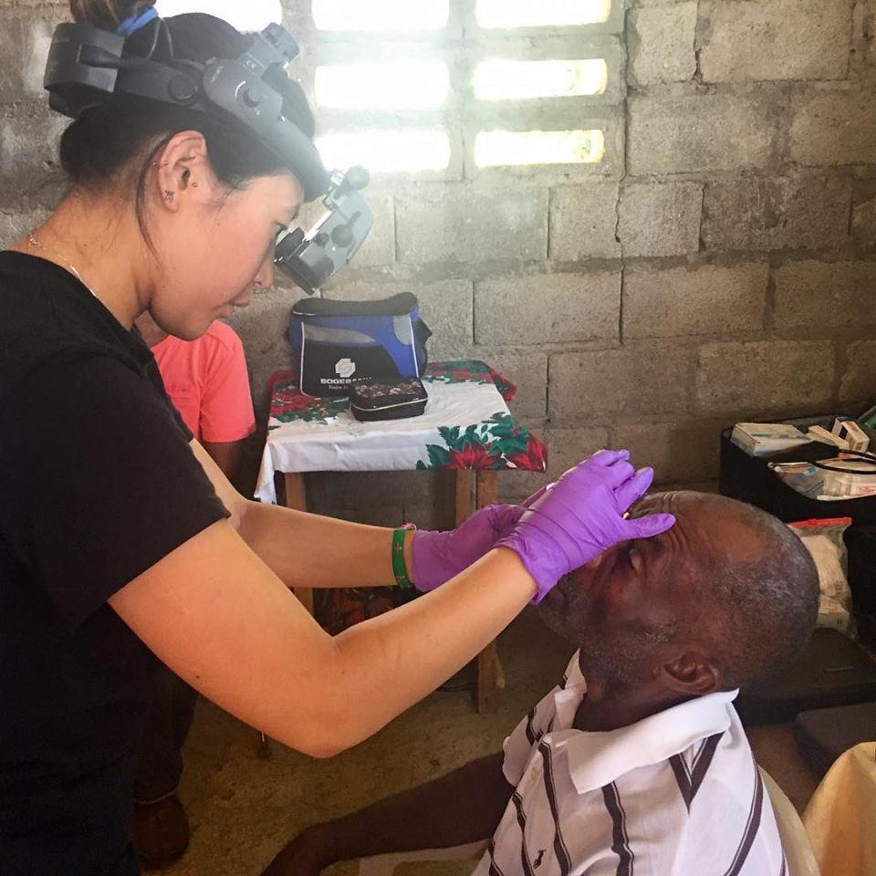 Haiti, 2017 PC:  SVOSH Waterloo