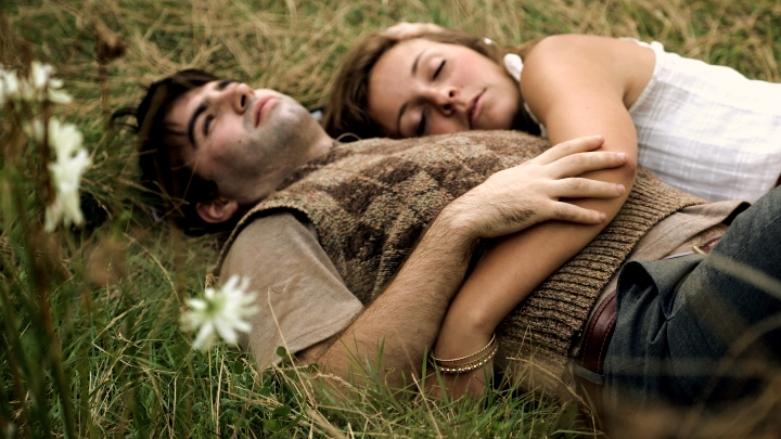 Seeing Love (2015)