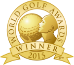Indian Ocean's Best Golf Course 2015