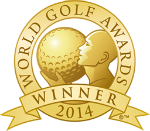 Indian Ocean's Best Golf Course 2014