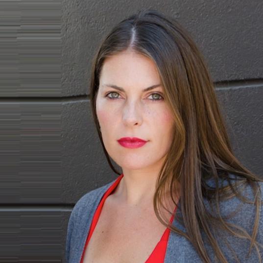 Rachel Cook  SEEDS Token, Founder / CEO