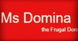 the frugal domme -