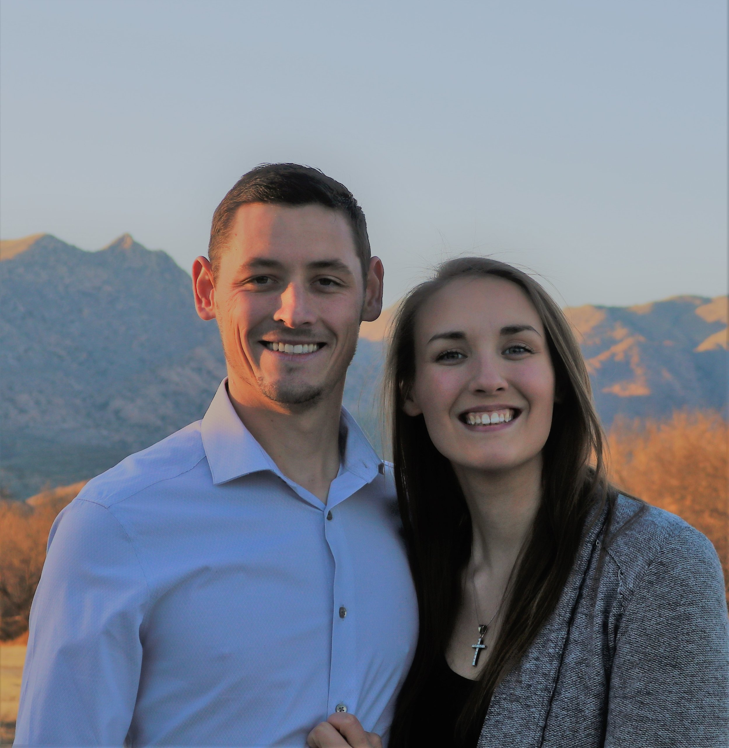 Hey, Brent and Malia here.  With our small blog, we hope to provide you with great content and tools that benefits you in the best way. Poke around and feel free to  contact us  if you have any questions.