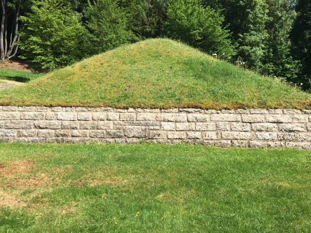 Mound of Ashes
