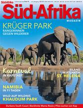 "Das Magazin ""Südafrika"""