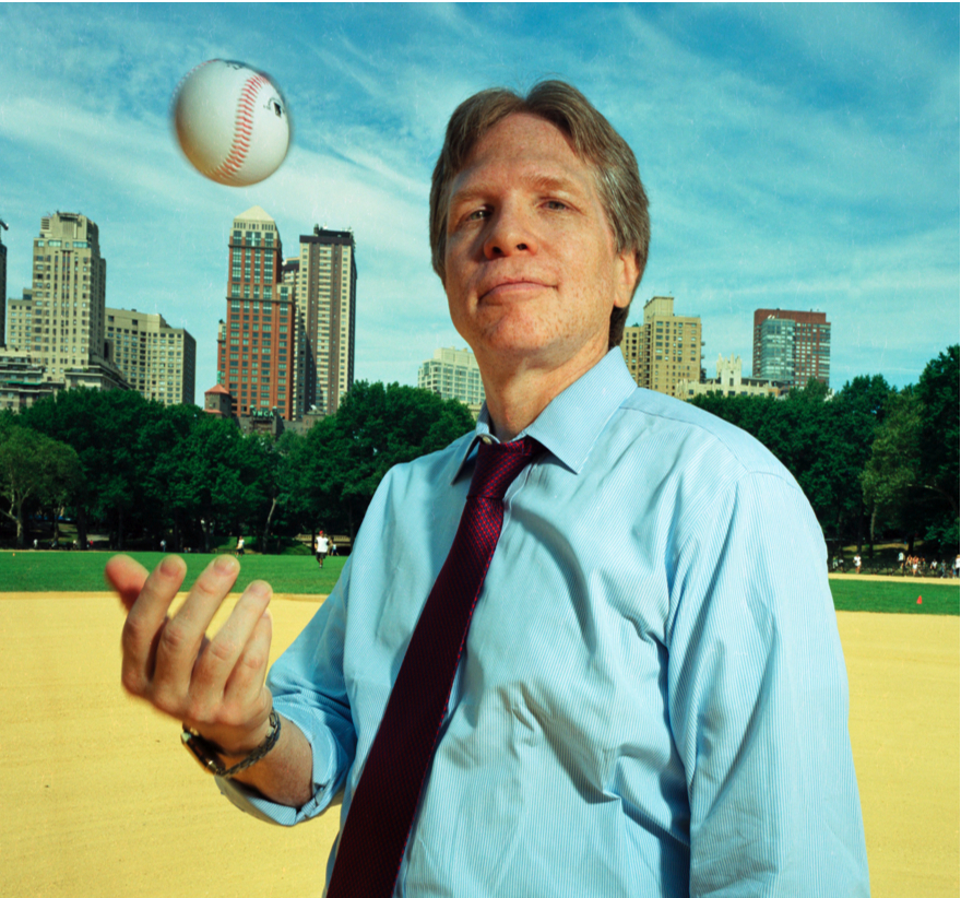 David S. Rose:Pitch Coaching -