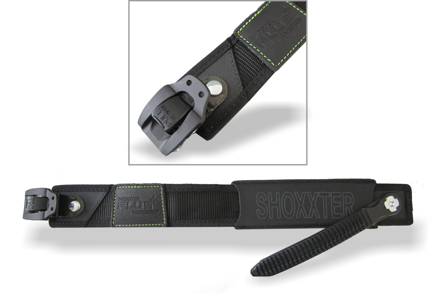 Shoxxter Plus Race-Strap