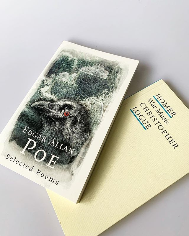 Pocket poetry 😍 These beautiful little books are perfect for Mother's Day 😍  Free shipping Australia wide for these little guys. PM me to purchase!  @littlebluebirdbooksandgifts - - - #motherday #mum #mummy #grandmother #grandparents #poetry #edgarallanpoe #warmusic #stunning