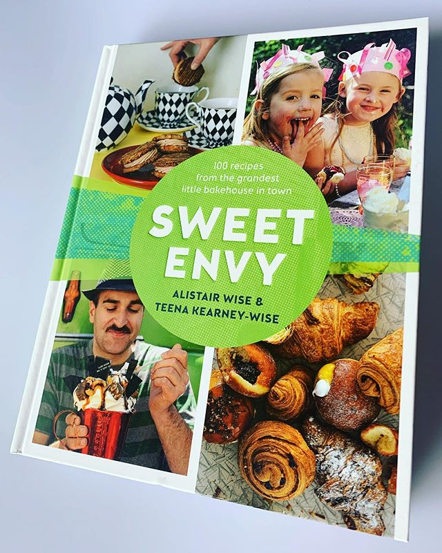 Yes, please. #everything @littlebluebirdbooksandgifts - - - #sweettooth #dessert #sweet #chocolate #chocolatecake #cookbook #cooking #cook #food #australia #shippingAUSwide #perfecthousewarminggift #perfecttogift #kitchenessential