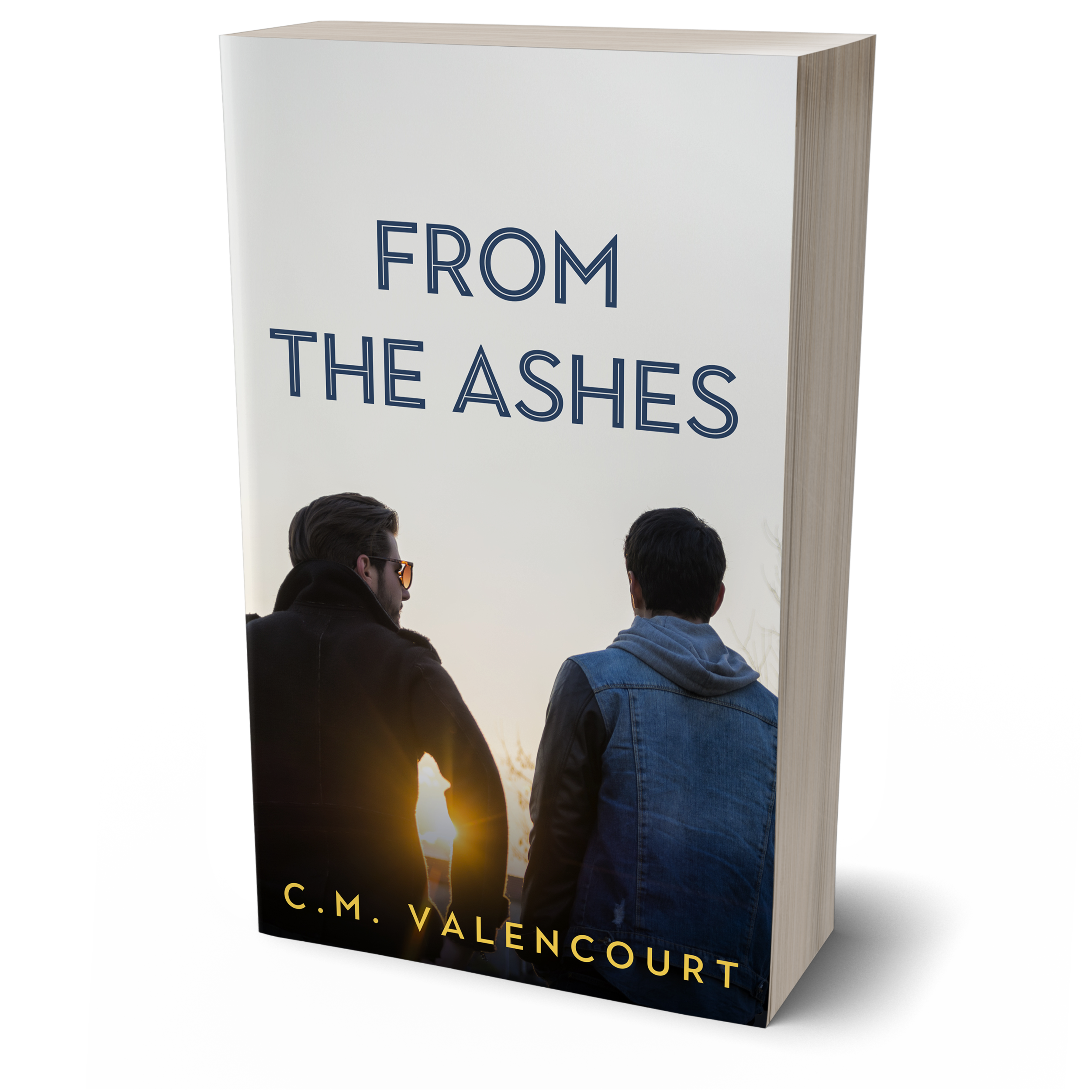 Front_Paperback_FromTheAshes.png