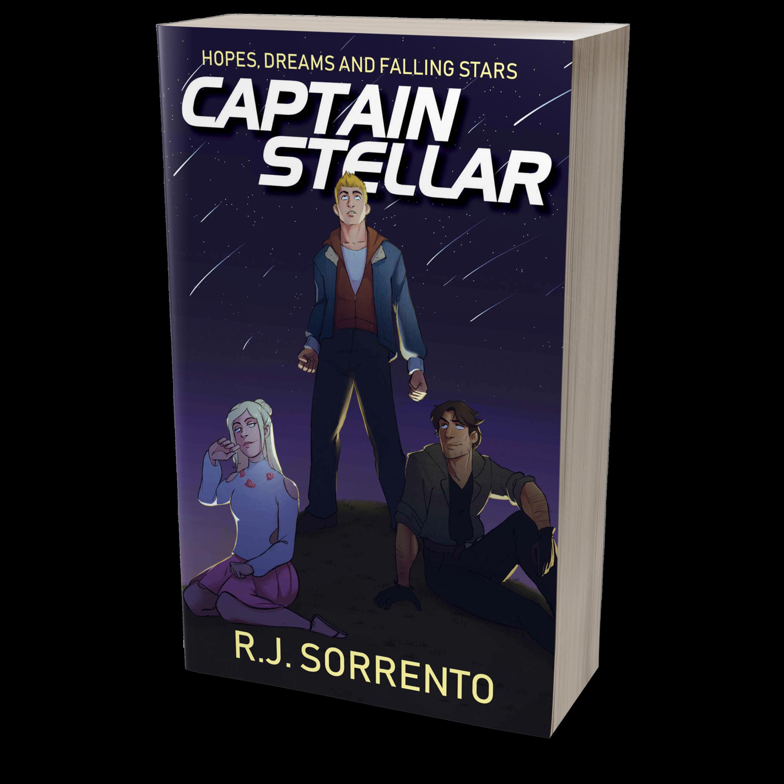 Front_Paperback_CaptainStellar.png